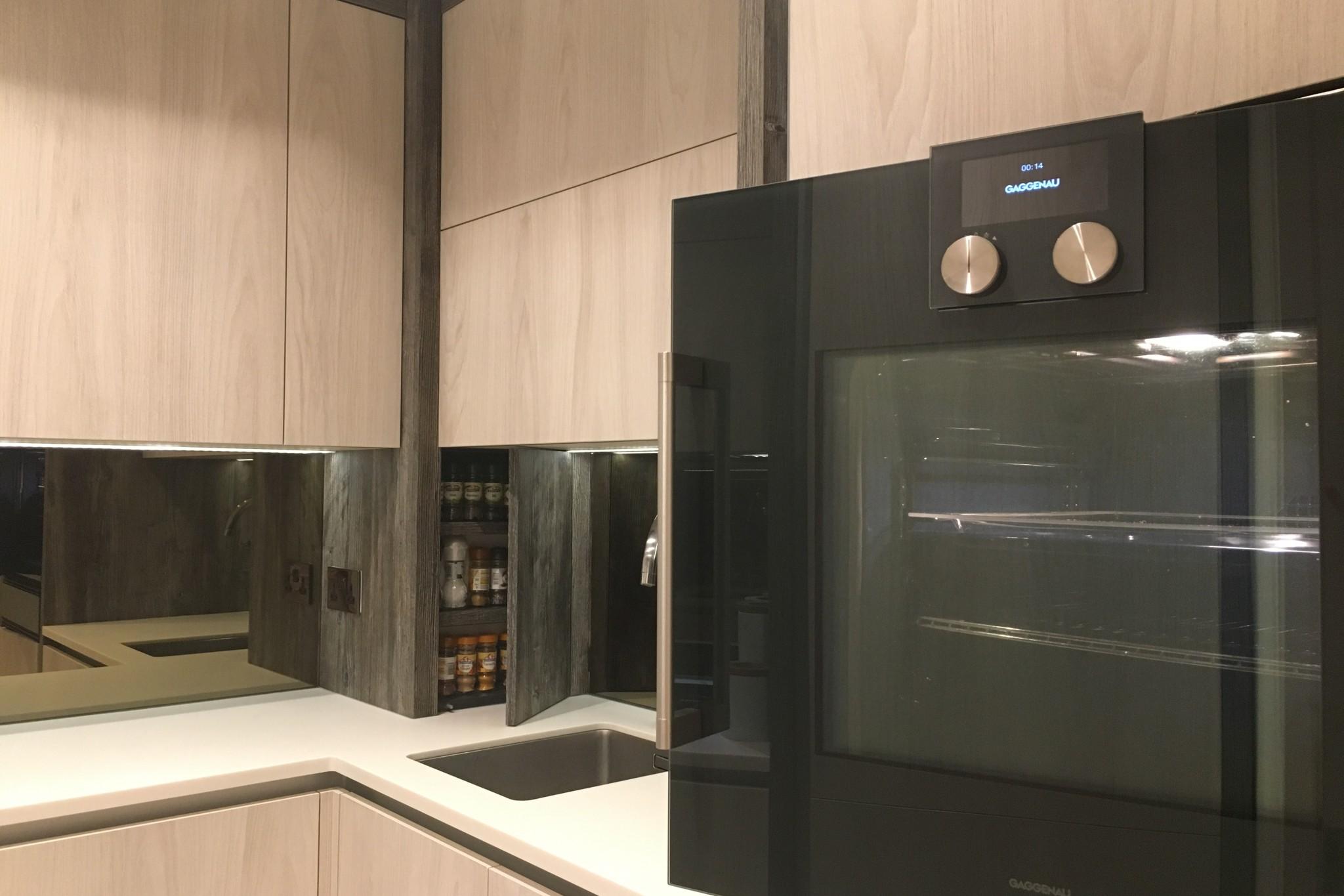NF SW1 Kitchen